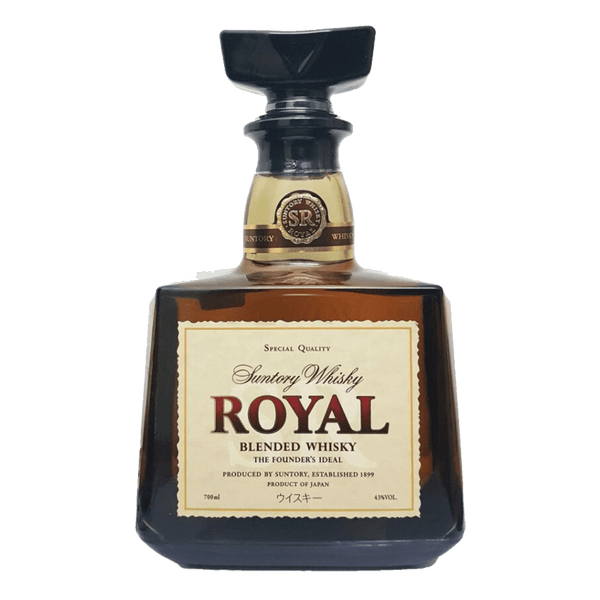 Suntory Royal Whisky - Boozy.ph