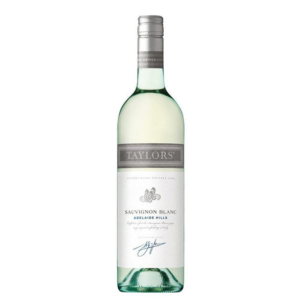 Taylors Estate Sauvignon Blanc 750ml - Boozy.ph