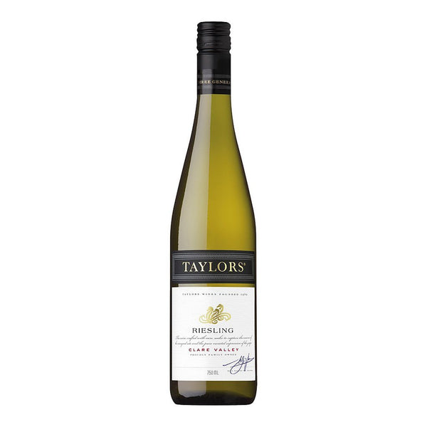 Taylors Estate Riesling 750ml - Boozy.ph