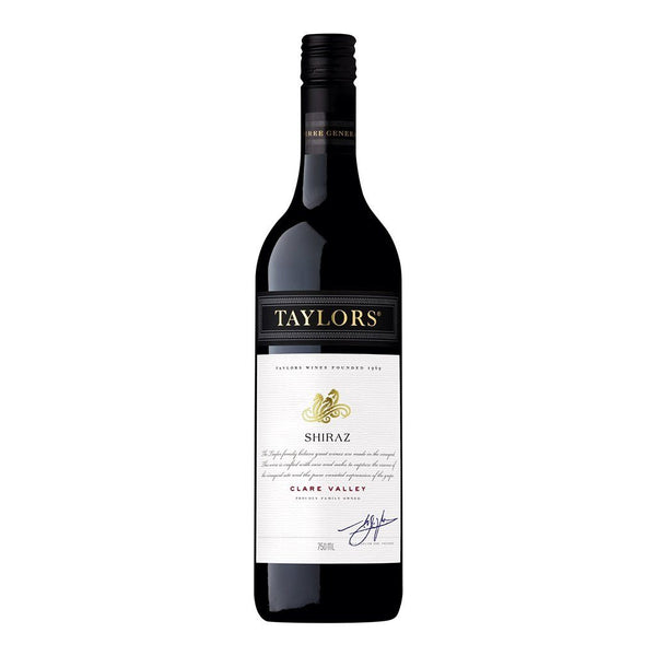 Taylors Estate Shiraz 750ml Wine