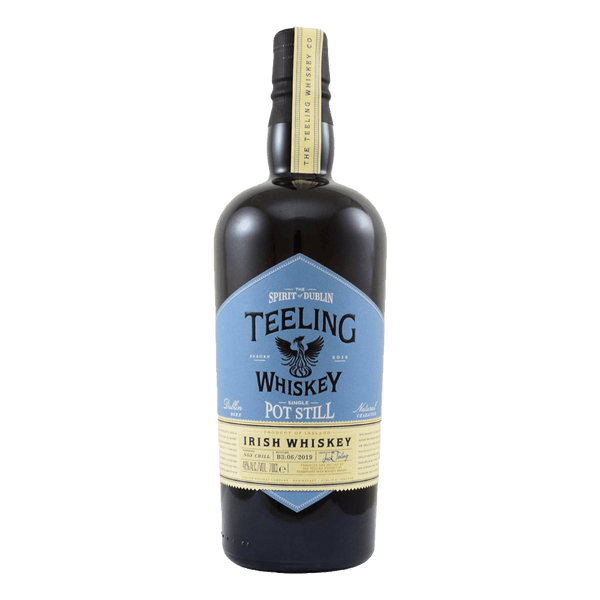 Teeling Single Pot Still 700ml - Boozy.ph