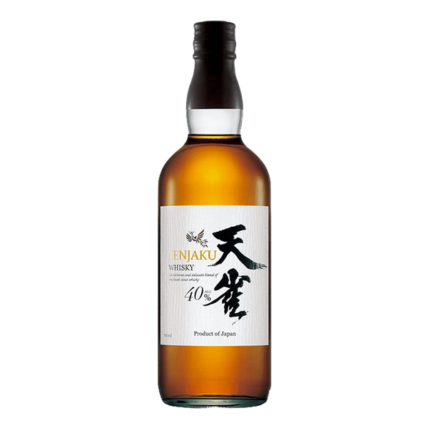 Tenjaku Japanese Whisky 700ml