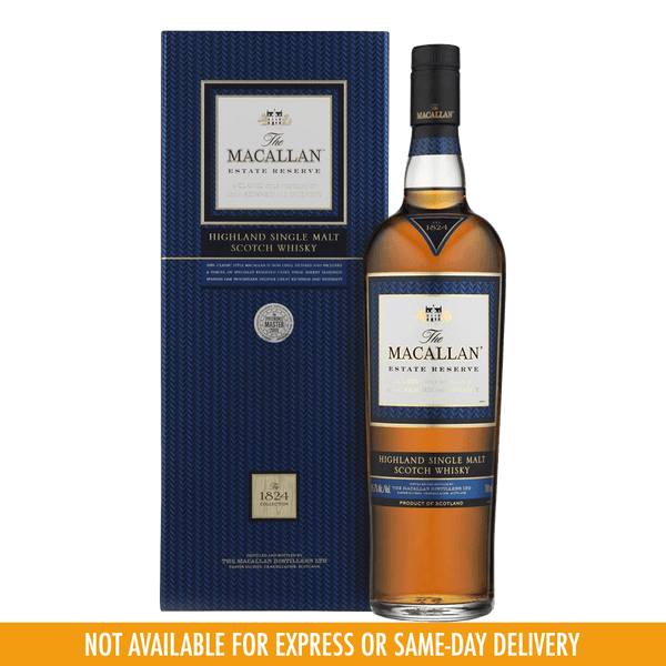 Macallan Estate Reserve 700ml - Boozy.ph