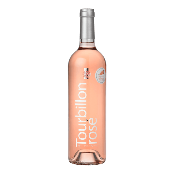 Tourbillon Rose Cotes du Rhone 2018 750ml