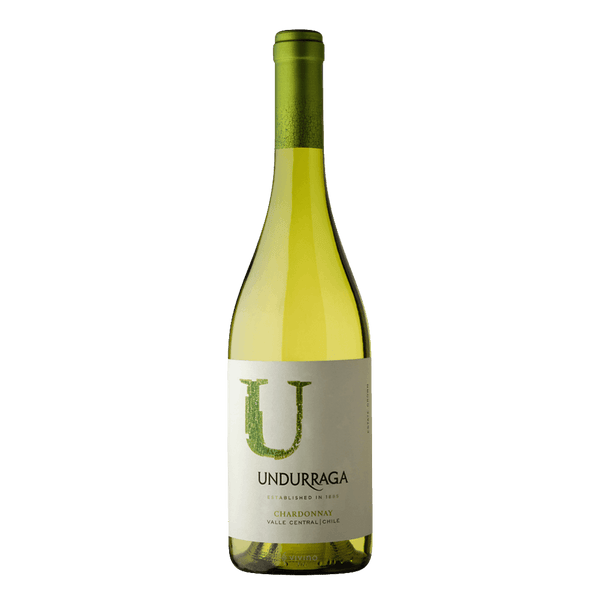 U by Undurraga Chardonnay 750ml - Boozy.ph
