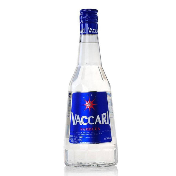 Vacarri Sambuca 700ml - Boozy.ph