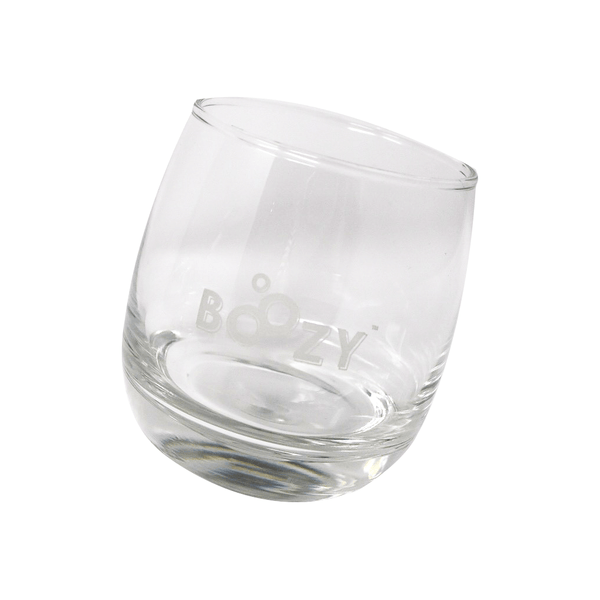 Boozy Whisky Glass