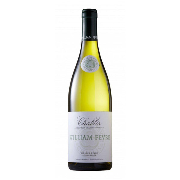 William Fevre Chablis 750ml - Boozy.ph