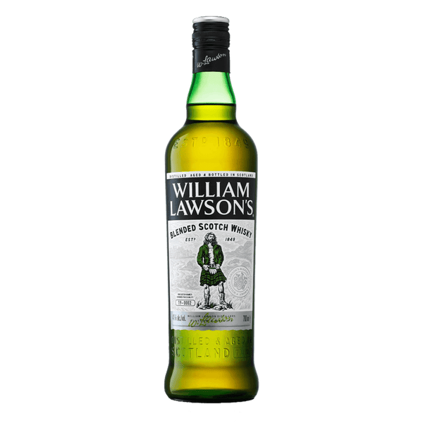 William Lawson's Blended Scotch Whisky 750ml - Boozy.ph