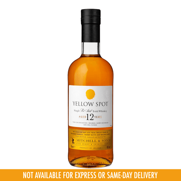 Yellow Spot 12yo 700ml