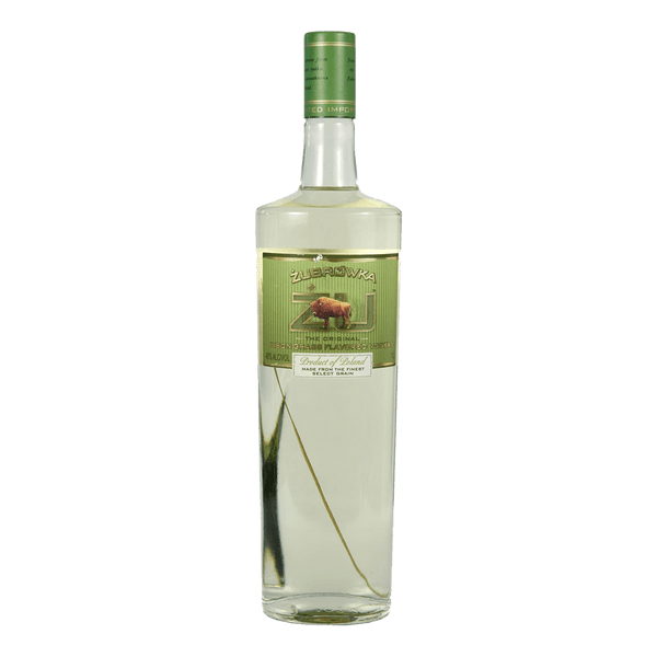 Zubrowka Bison Vodka 700ml