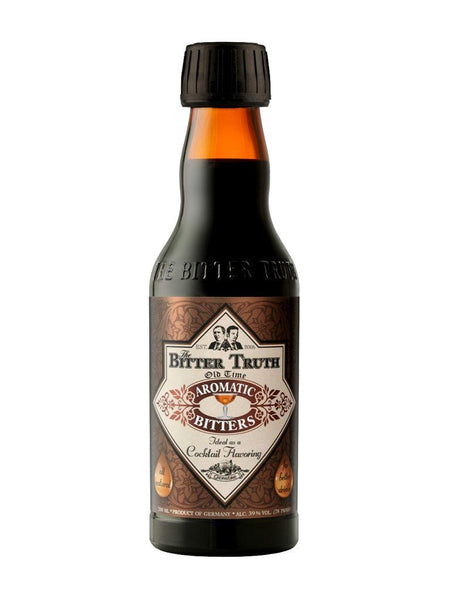 Bitter Truth Aromatic Bitters 200ml - Boozy.ph