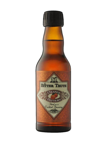 Bitter Truth Orange Bitters 200ml Liqueur