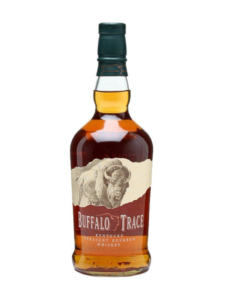 Buffalo Trace Bourbon 700ml - Boozy.ph