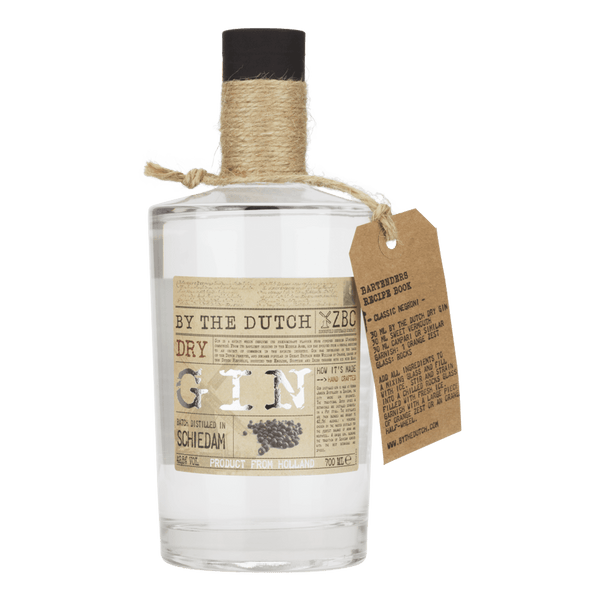 by The Dutch Dry Gin 700ml - Boozy.ph