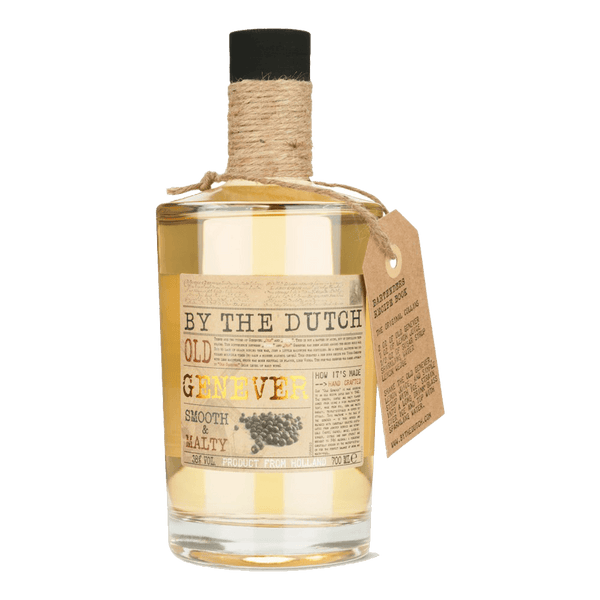 by The Dutch Old Genever Gin 700ml - Boozy.ph