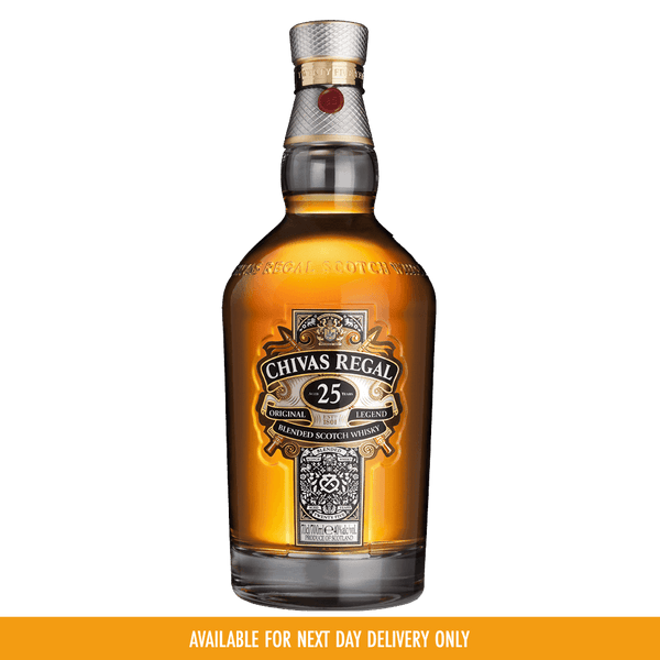 Chivas Regal 25yo 700ml