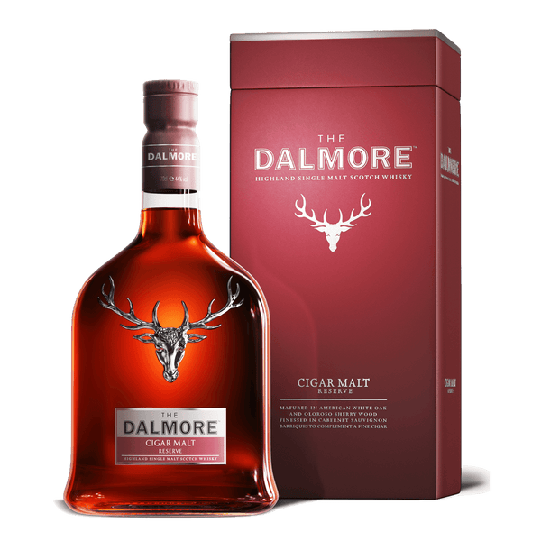 Dalmore Cigar Reserve 700ml