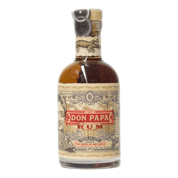 Don Papa 7yo 200ml - Boozy.ph