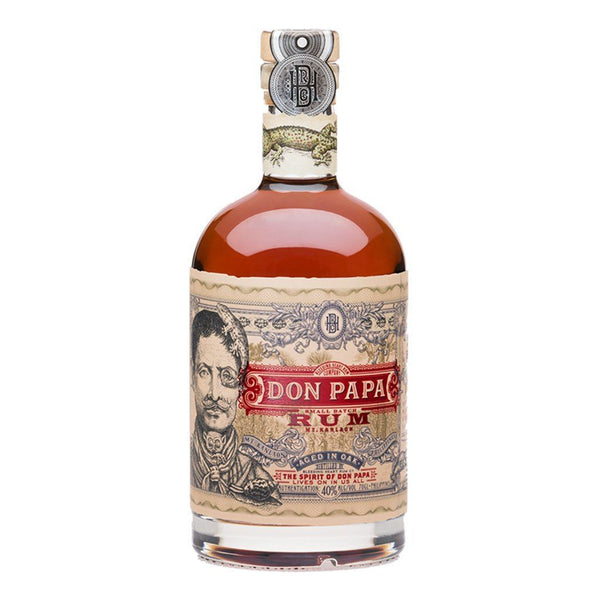Don Papa Rum 7yo 700ml - Boozy.ph