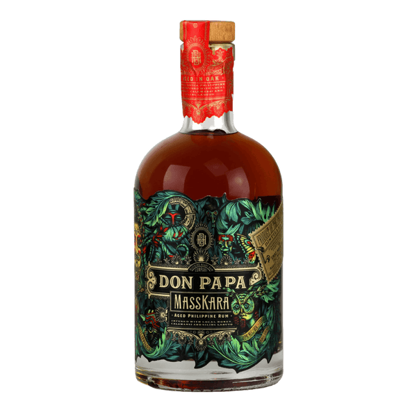 Don Papa Masskara 700ml