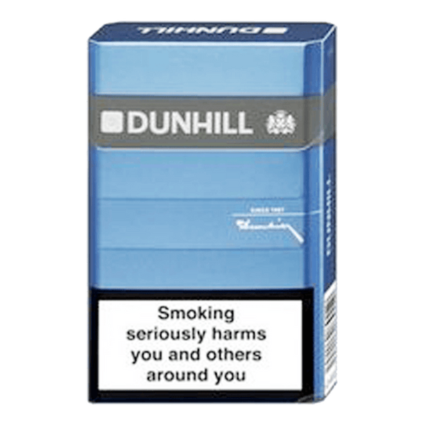 Dunhill Lights Blue - Boozy.ph