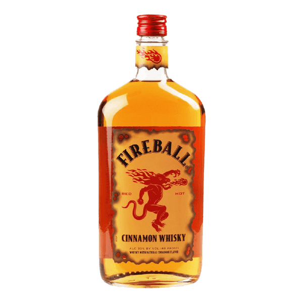 Fireball 750ml - Boozy.ph