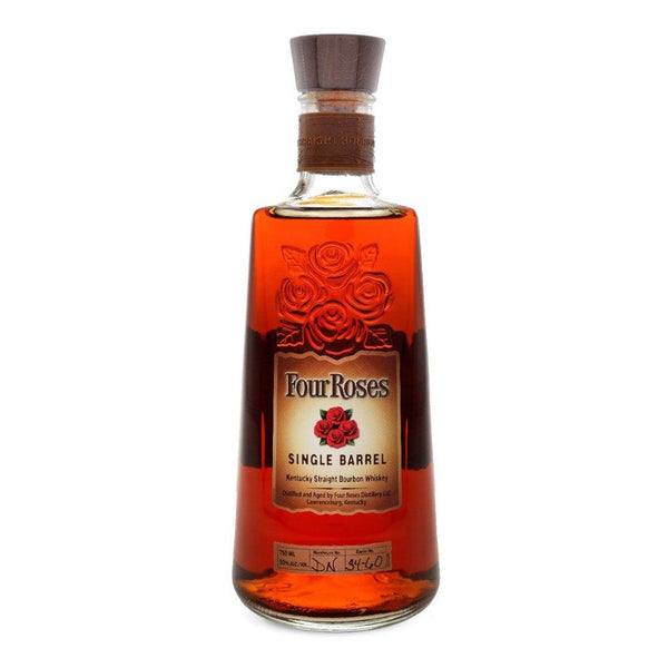Four Roses Single Barrel 100 Proof 700ml