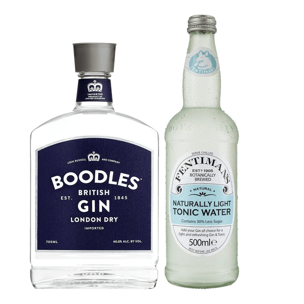 G&T Cocktail Pack