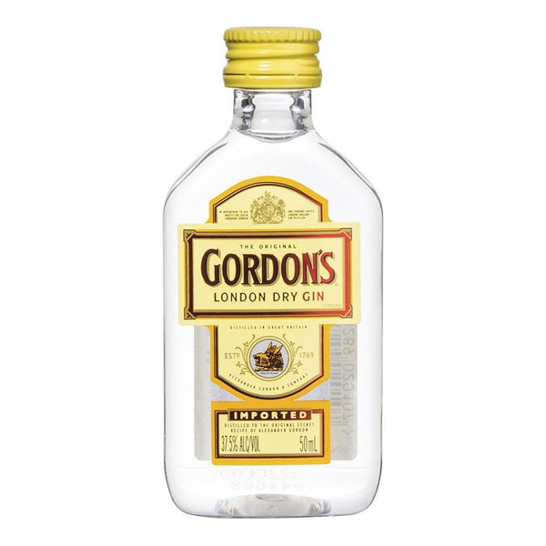 Gordon's Gin Mini 50ml