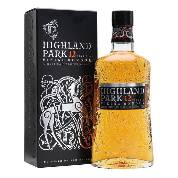 Highland Park 12yo 700ml - Boozy.ph