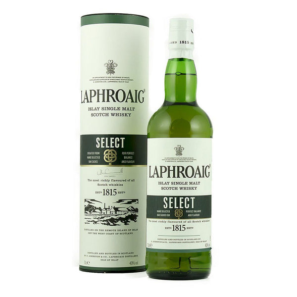 Laphroaig Select 700ml - Boozy.ph