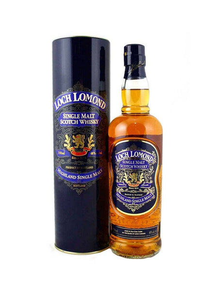 Loch Lomond Single Malt 700ml Whisky
