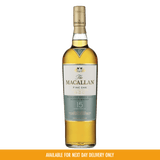 Macallan 15yo Fine Oak 700ml