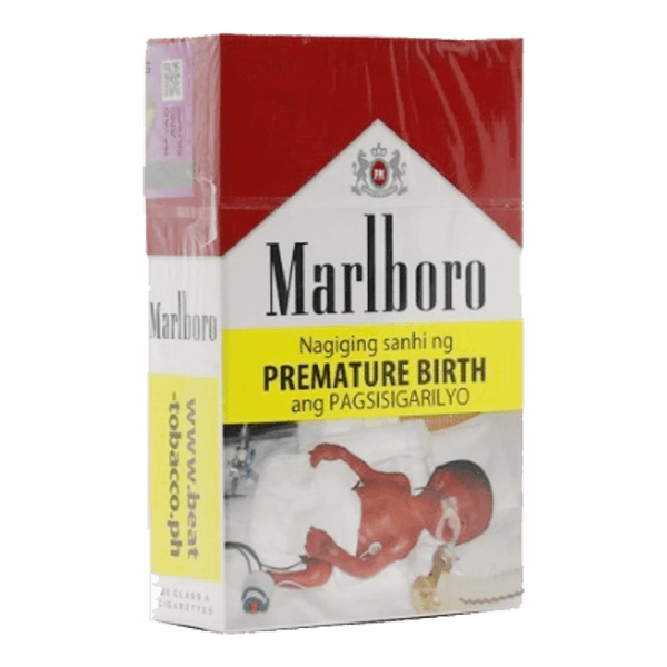 Marlboro Red - Boozy.ph