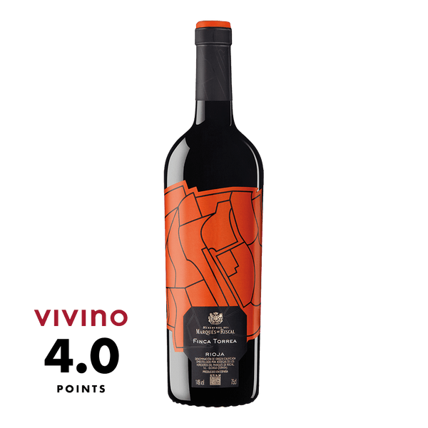 Marques De Riscal Finca Torrea 750ml - Boozy.ph