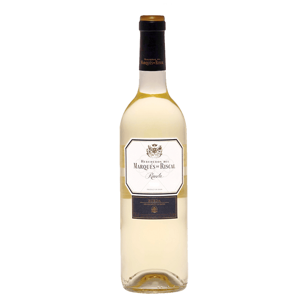 Marques De Riscal Rueda Blanco 750ml - Boozy.ph