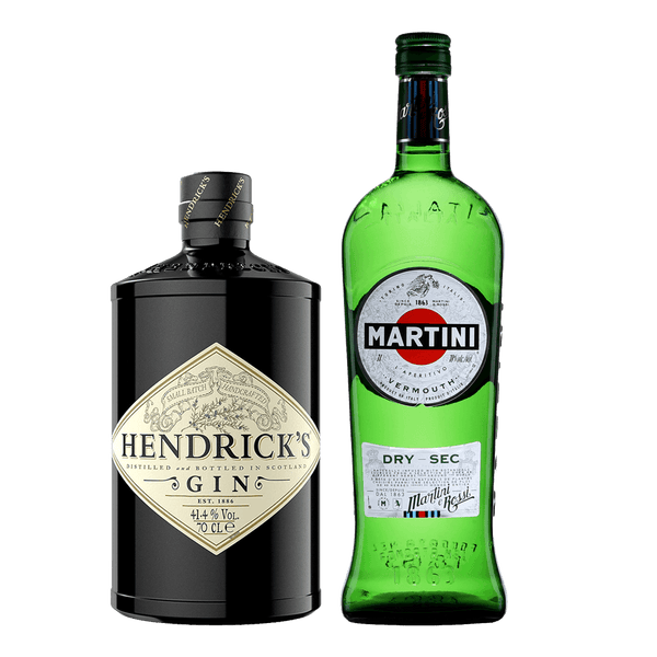 Martini Cocktail Pack