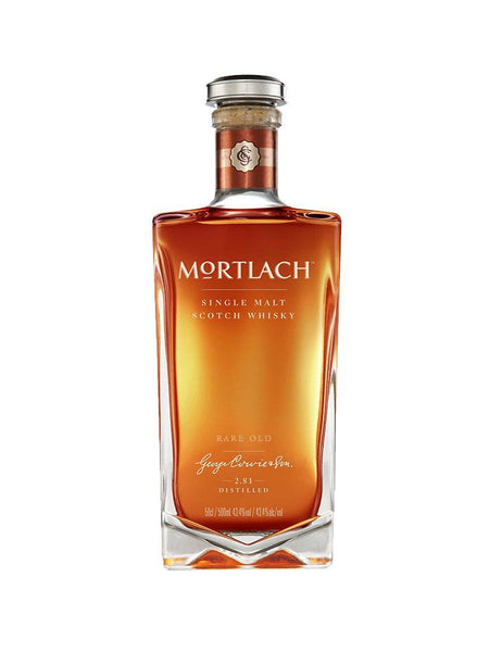 Mortlach Rare Old Single Malt Scotch Whisky 500ml