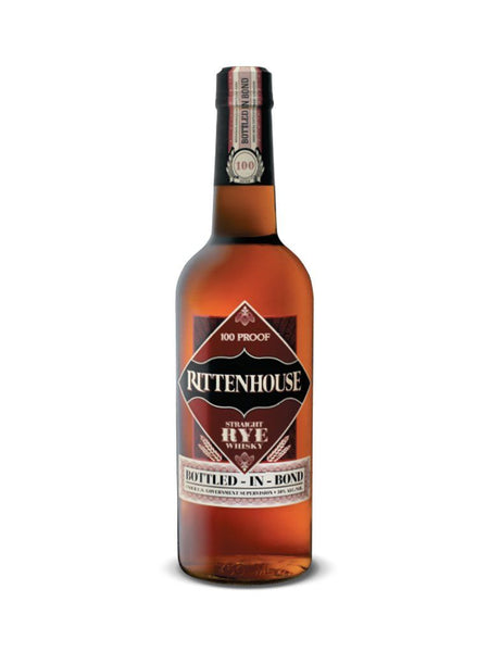 Rittenhouse Rye 750ml - Boozy.ph