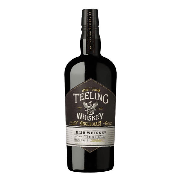 Teeling Single Malt 700ml - Boozy.ph