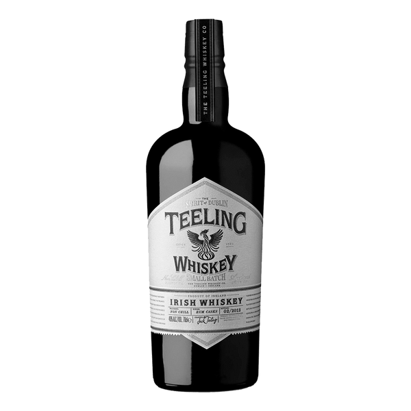 Teeling Small Batch 700ml - Boozy.ph