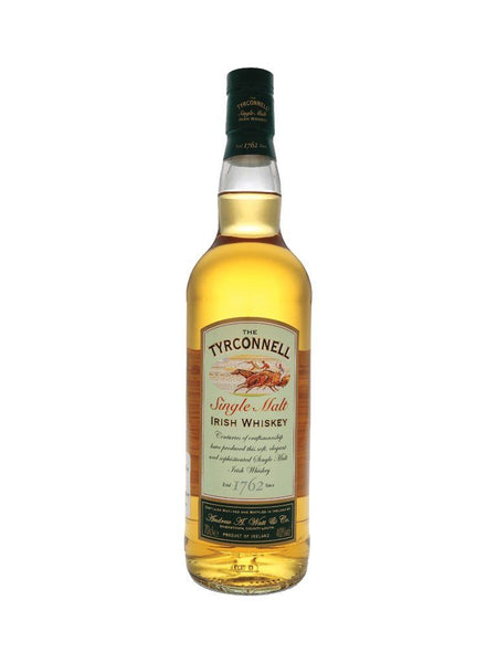 The Tyrconnell Single Malt 700ml Irish Whiskey