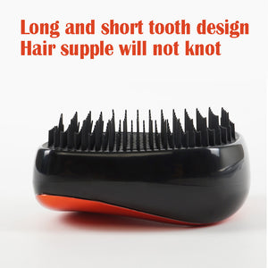 Perfect Untangle Hair Knot MAGIC Comb