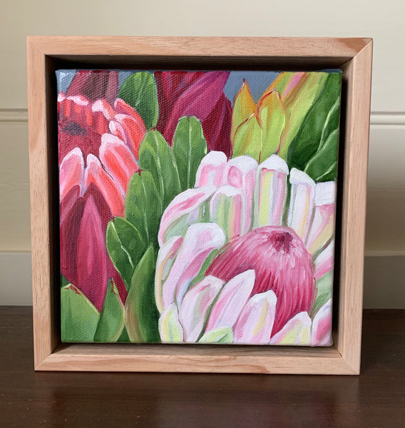Little Protea Series #1