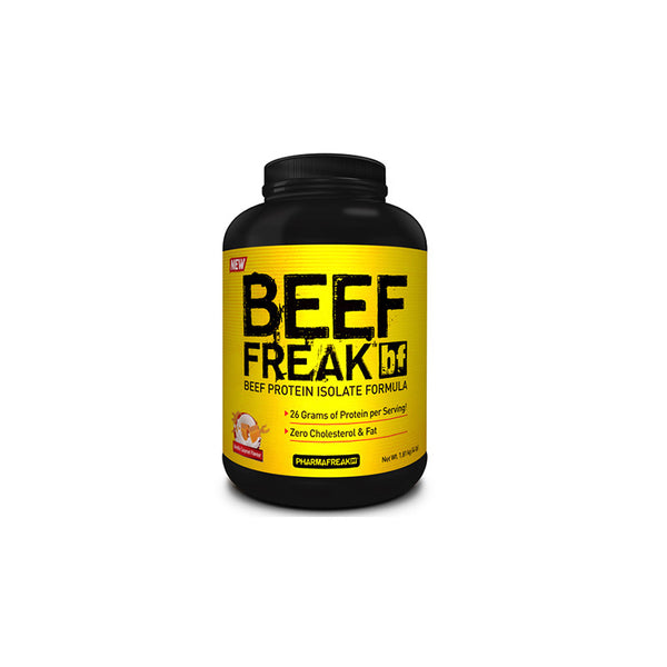 BEEF FREAK | online supplement store