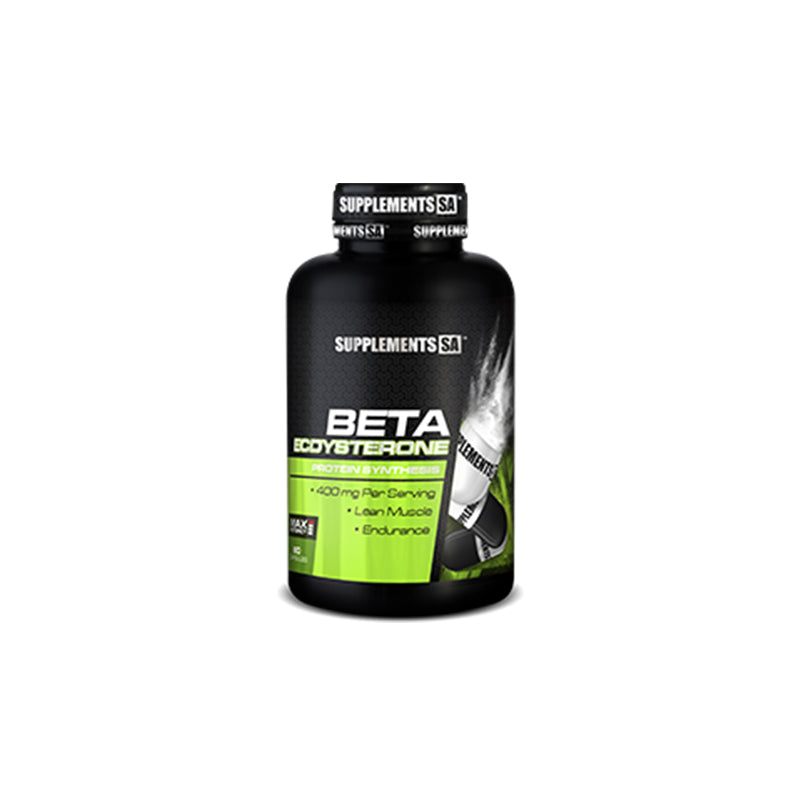 Supplements SA Beta Ecdysterone 30 Servings