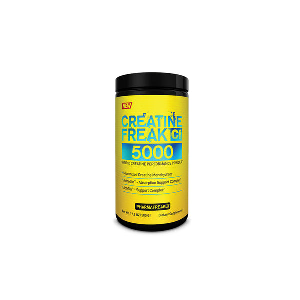 Creatine Freak | online supplement store