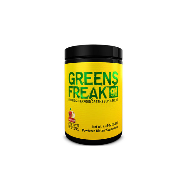 Greens Freak | online supplement store