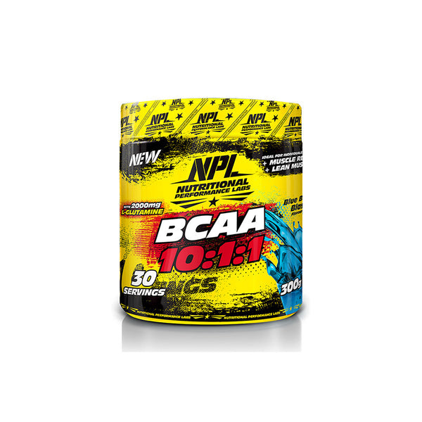 NPL BCAA 10:1:1 | online supplement store